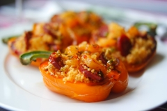 Poivron-farcis-taboule-ananas-chorizo-13