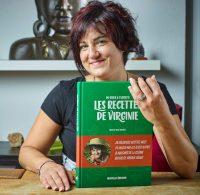 Les recettes de Virginie, une suissesse qui met du cœur à l'assiette… et pas que !