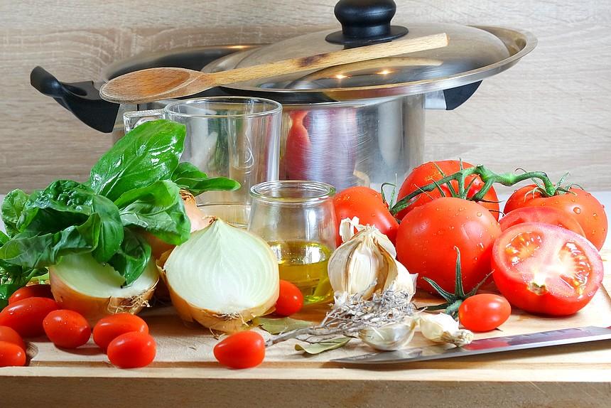 comment cuisiner une excellente sauce tomate
